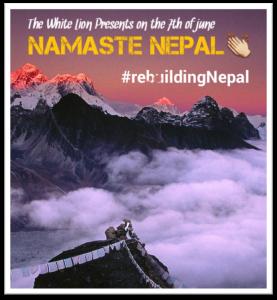 Nepal framed